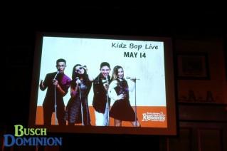 Kidsiderate Concert Series